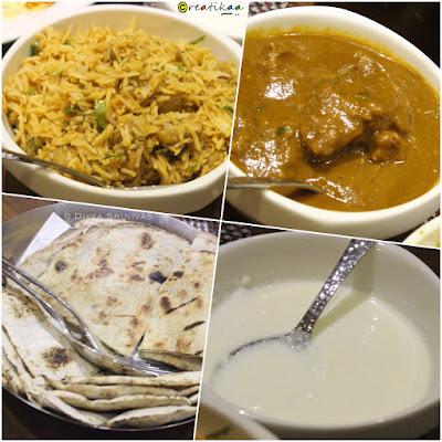 Meena Tai - Restaurant - Chennai - Maharastrian - naaral bhaat