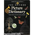 The Oxford Picture Dictionary (English-VietNamese) Bản Đẹp