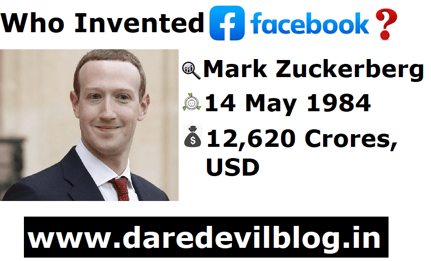 Who Owns Facebook, Who is Owner of Facebook, Who is the owner of Facebook Company, Facebook owner, Common Questions related to Facebook, When did Facebook Buy WhatsApp and Instagram,  When Facebook invented year, Facebook invented year