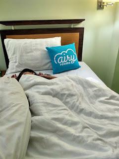 harga Airy Rooms Padang Barat Bundo Kanduang