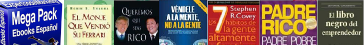 Ebooks Y Software Con Derechos De Reventa