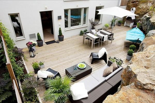 Hogares Frescos Hermoso Apartamento De Dos Habitaciones Con