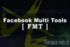 Facebook Multi Tools