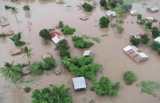Harare.- El ciclón Idai, que ha asolado el sureste de África en los últimos días, ha dejado ya 82 muertos en Zimbabue y 84 en Mozambique, según las últimas cifras ofrecidas por las autoridades y que se suman a los 56 fallecidos en Malaui.