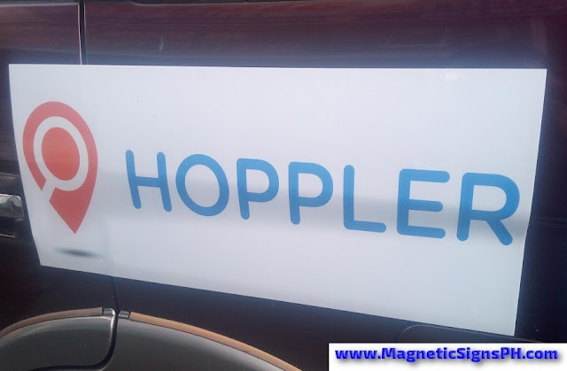 Hoppler Car Magnet Philippines