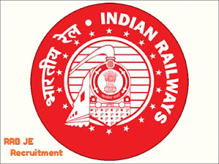 Railway JE Recruitment 2018 - 2019: 14,033 Vacancies