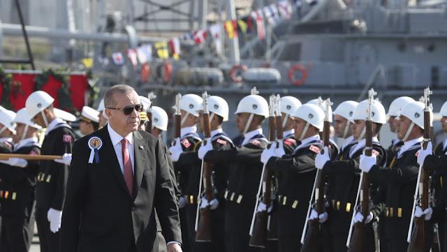 Ιταλία: Η Αγκυρα δεν πρέπει να παρέμβει στρατιωτικά στη Λιβύη