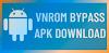 Download VnROM Net Bypass | APK Bypass 2021