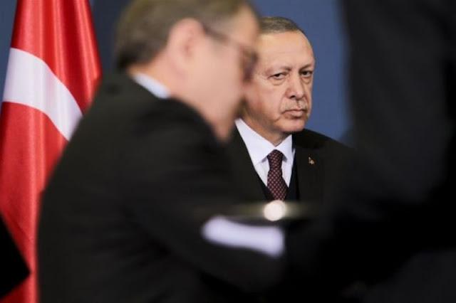 Ρωσική αντιπροσωπεία θα μεταβεί στην Άγκυρα για τη Λιβύη