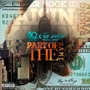 Part Of The Game – 50 Cent, NLE Choppa