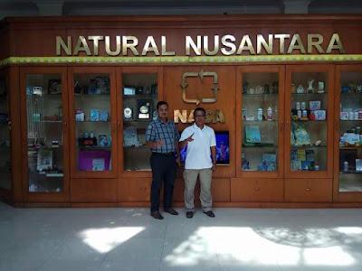 Testimoni kesuksesan ikut bisnis nasa usaha sampingan