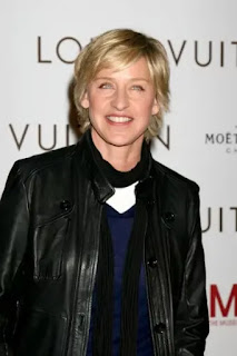 Ellen DeGeneres American comedian, actress, writer, producer Instagram earning