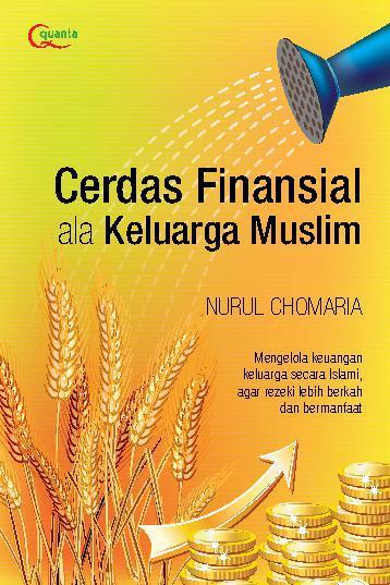 Review Buku; Cerdas Finansial Ala Keluarga Muslim