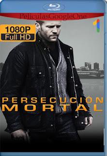 Persecución mortal (Blitz) (2011) [1080p BRrip] [Latino-Inglés] [LaPipiotaHD]