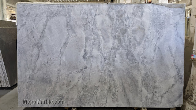 Super White Quartzite Honed
