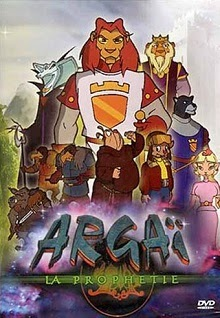 Xem Phim Hoàng Tử Argai