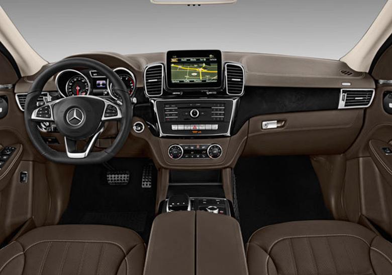 2017 Mercedes Benz gle300d 4matic