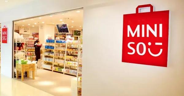 miniso-recrute-des-store-managers- maroc-alwadifa.com