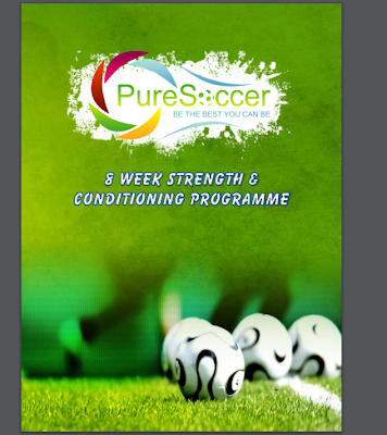 8  WEEK STRENGTH CONDITIONING PROGRAMME PDF