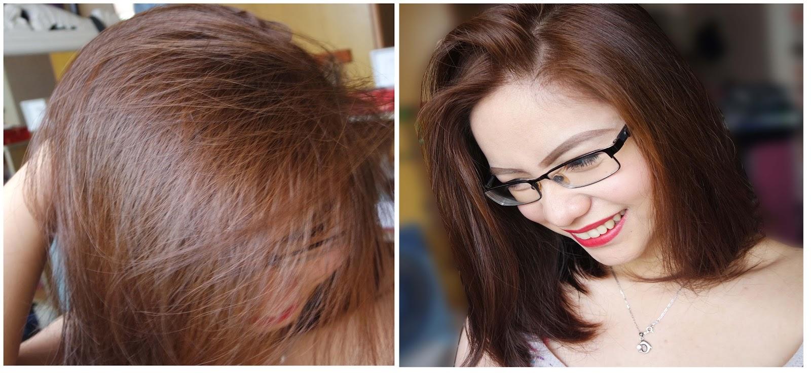 Brown Hair Nude 118