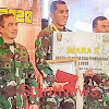 SpiritNews, Ucapkan Selamat Pendam HSN,  Memboyong Hadiah Di Rapat Evaluasi Penerangan Angkatan Darat