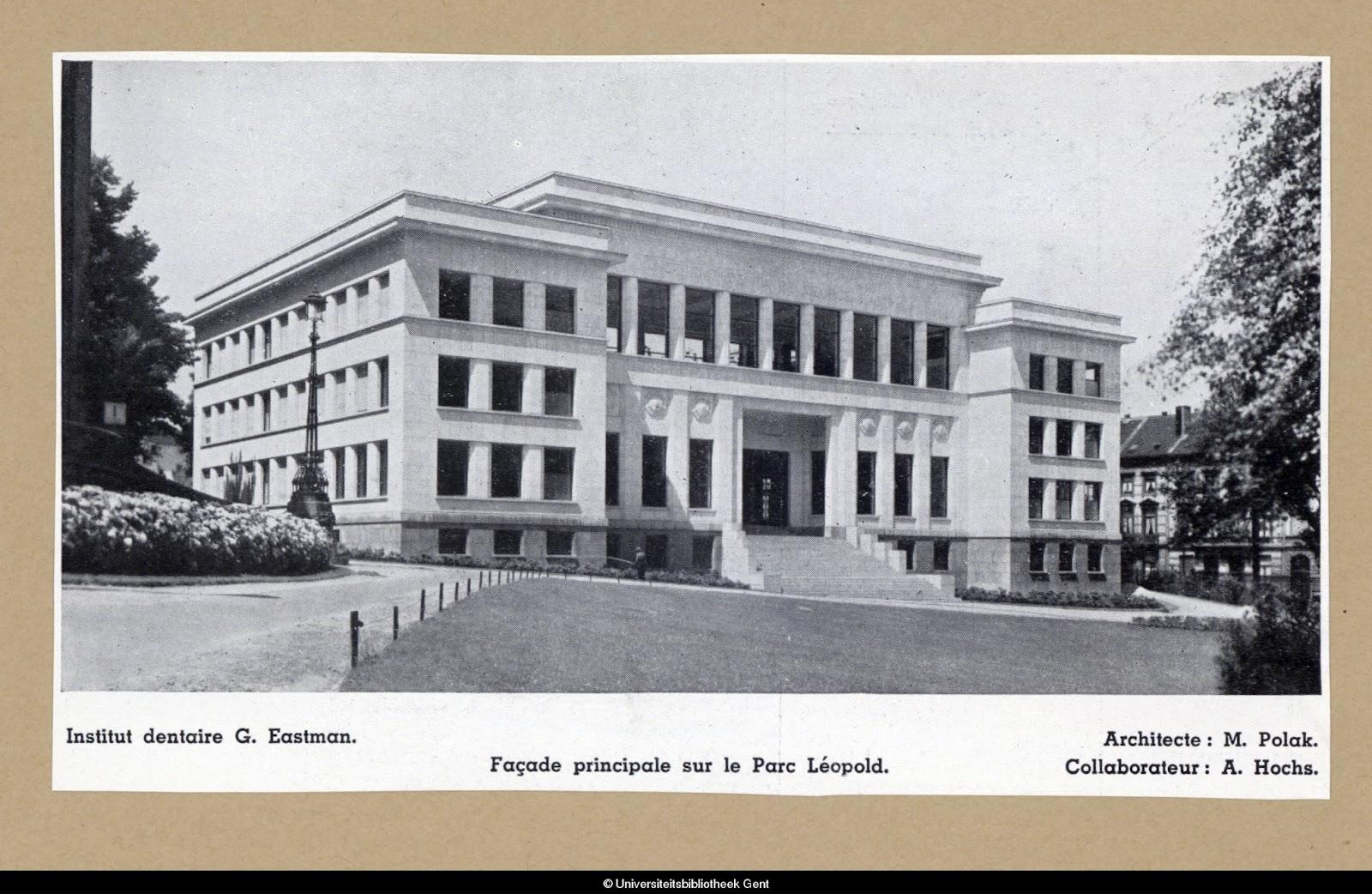 facade principale maison