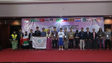 Bandung Creative Society Berhasil Menggelar ISTEC 2020 di Bandung