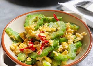 10 Resep Masakan Rumahan Dari Telur