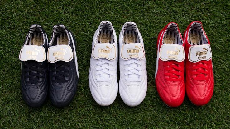 Nuevos botines Puma de cara a la Eurocopa 2016