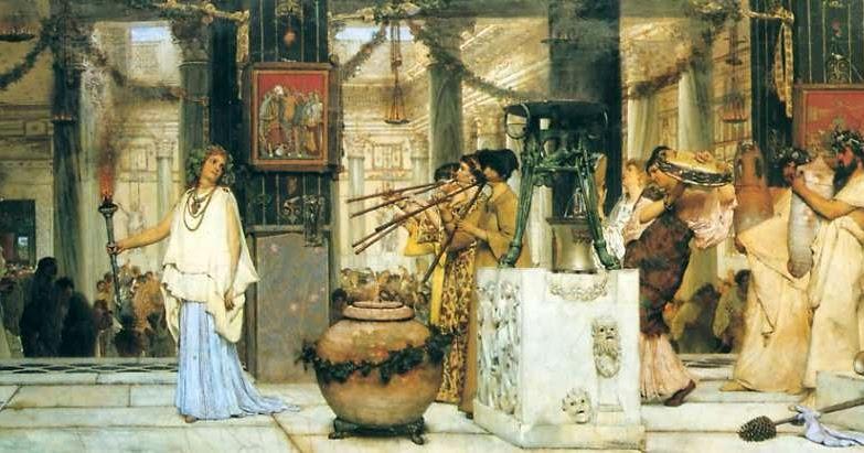 Los cives o ciudadanos romanos - Derecho Romano