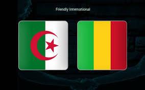 مشاهدة مباراة الجزائر ومالي بث مباشر اليوم 16-6-2019 في مباراة ودية