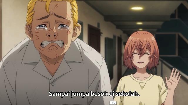 Tokyo Revengers Episode 01 Subtitle Indonesia