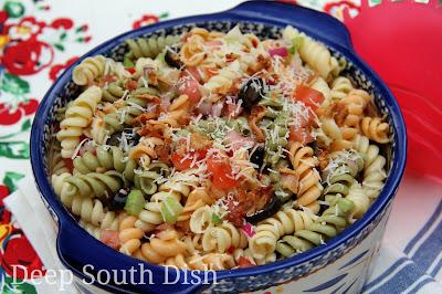 Soul Food Dressing Recipe