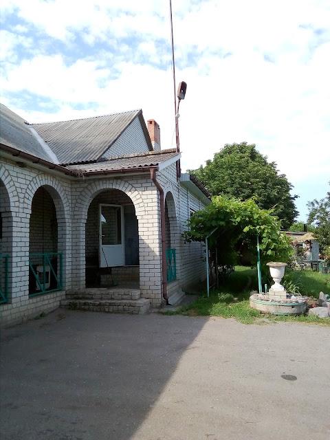 Организация частого санатория в пригороде
