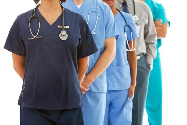 ΠΟΕΔΗΝ Σύσταση Ενιαίου κλάδου Νοσηλευτικού προσωπικού με διακριτά καθήκοντα.Πανελλαδική Κινητοποίηση Πέμπτη 21/05/2020