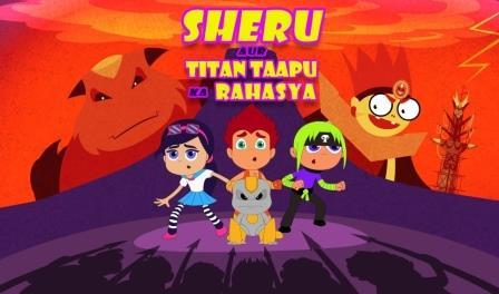 Nihodo's FATAK PATAK Set to capture the imagination of Indian Kids on Hungama TV Channel!