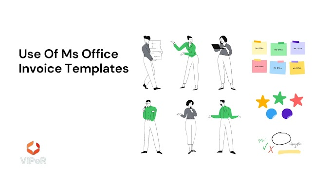 Use Ms Office Invoice Templates Will Make You Tons Of Cash. Here's How!