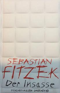 Tinklknit Sebastian Fitzek Der Insasse