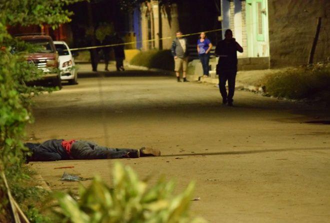 Los Beltrán, responsables de balaceras en Mazatlán: PGJE