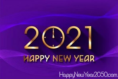 Happy New Year 2021 Photos