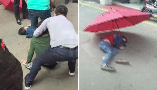 Punca sebenar budak 7 tahun parah selepas terjun dari tingkat 10 menggunakan payung