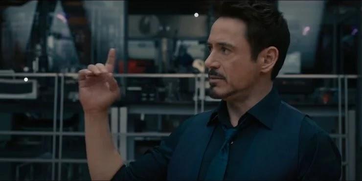 «Сокол и Зимний Солдат» (2021) - все отсылки и пасхалки в сериале Marvel. Спойлеры! - 11
