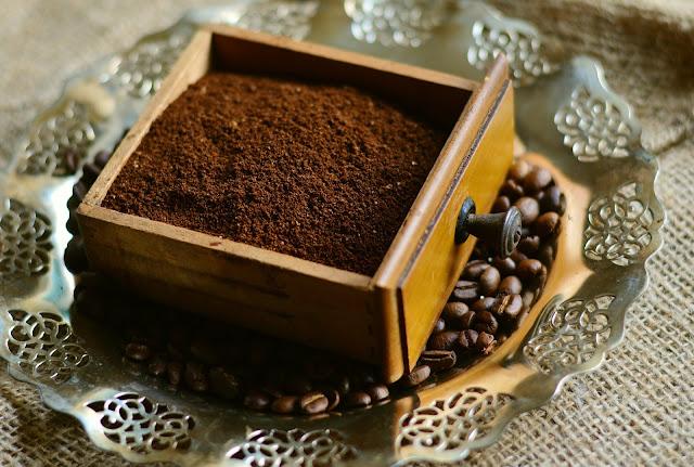 esfoliante de cafe caseiro anti celulite