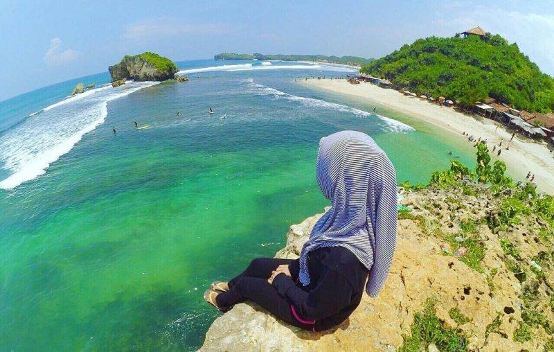 21 Wisata Pantai Terhits di Jogja yang Wajib Anda Kunjungi