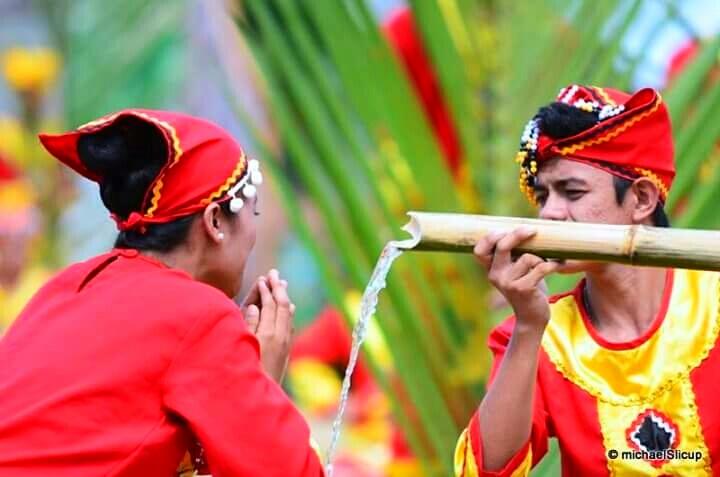 Paladong Festival of Hinatuan Surigao del Sur