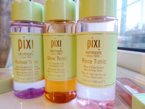 Multi-Toning With Pixi