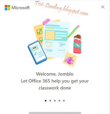 Lisensi Office 365 Gratis Original