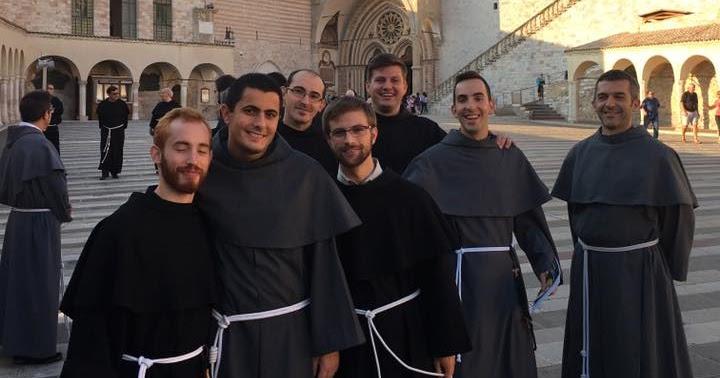 San francesco ai suoi frati