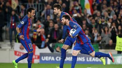 Barcelona pierde 1 a 2 contra Deportivo la Coruña