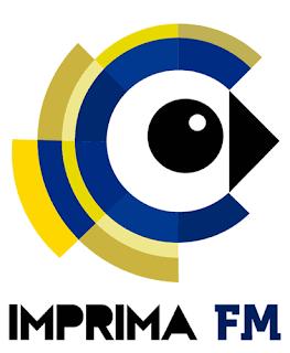 Rádio Imprima FM 105,3 de Arapiraca AL